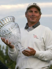 Fred Couples is returning to the Chubb Classic for the first time since his 2010 victory at the event.