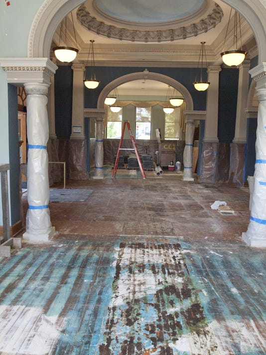 Howell library restorations_01