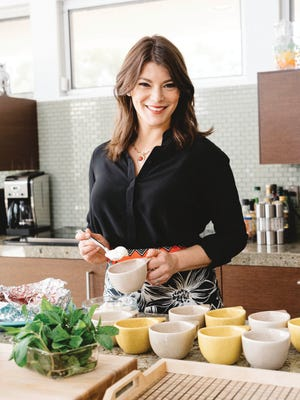 Gail Simmons will be among the celebrity chefs attending a reception March 24 during the Palm Desert Food & Wine festival.