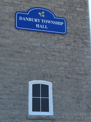 Danbury Township Hall