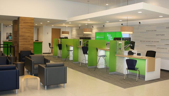 Regions Bank is the highest-ranked bank in the United States in the newly-released 2017 Temkin Experience Ratings.