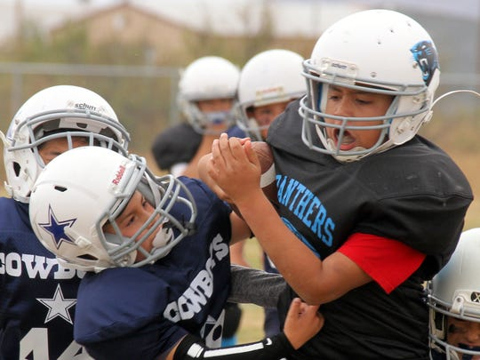The Southwest New Mexico Youth Football League will be on hiatus this fall and is expected to resume play in the fall of 2020.
