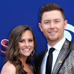 'American Idol' Scotty McCreery marries longtime girlfriend Gabi Dugal