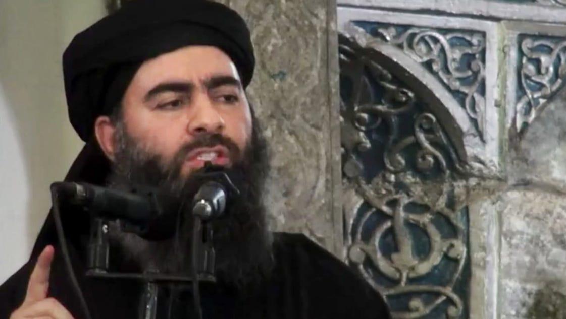 Bildresultat för islamska staten