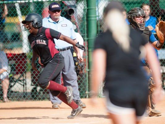 AHSAA State Softball: Prattville Vs. Fairhope