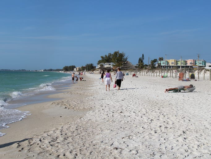Secluded Beaches In Northern Florida