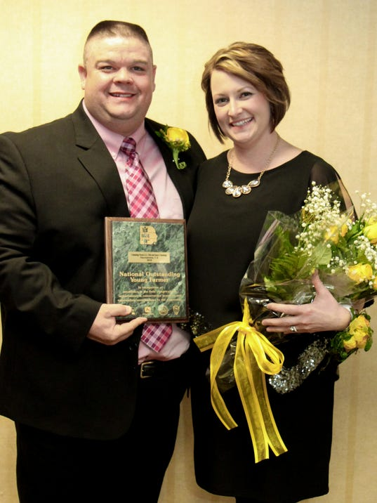 Outstanding Young Farmers