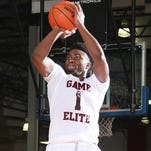 Atlanta-area standout Jaylen Brown is one of the nation's top prospects for 2015.
