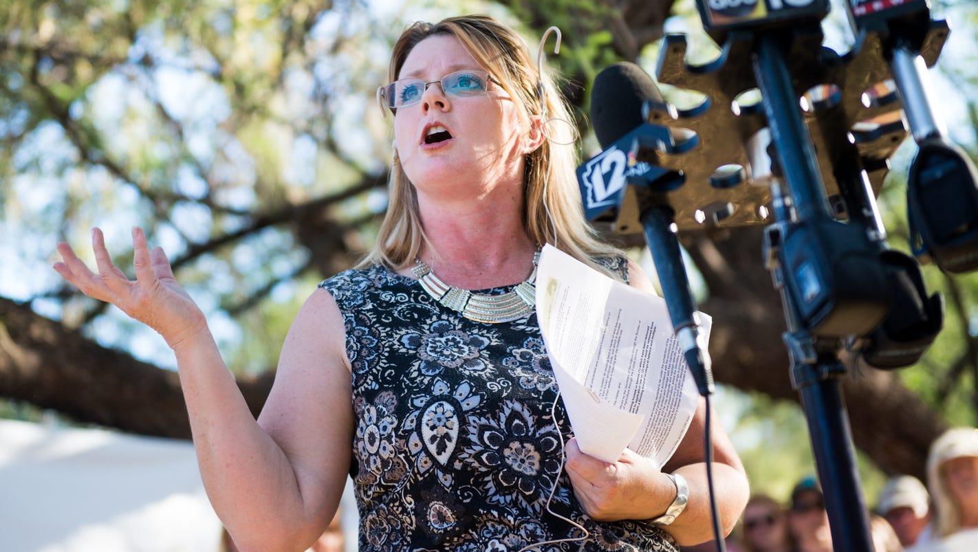 Arizona legislator\'s post on celebrity deaths sparks conversation on ...