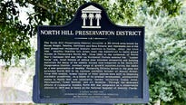 The North Hill Preservation Association is an example of how a community can take ownership of its look, history and character.