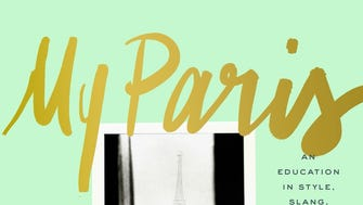 """""""My Paris Dream"""""""