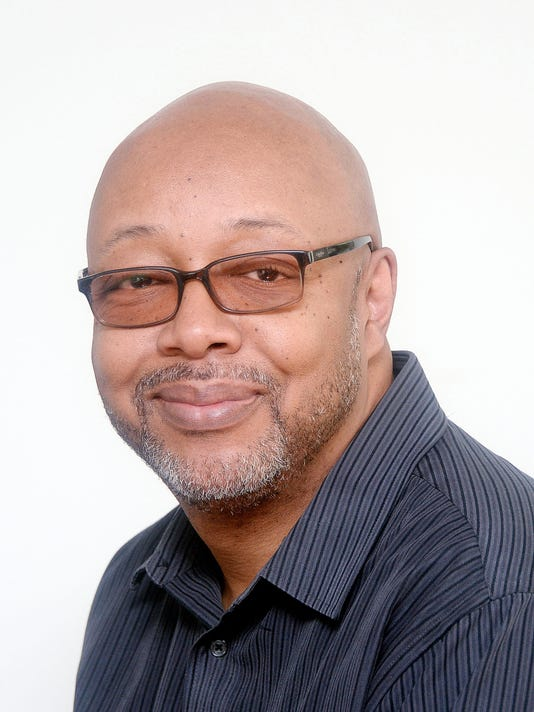 Columnist, Leonard Pitts -DC