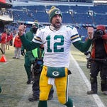 Morning Buzz: Packers in Christmas Eve showdown