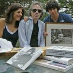 Rekha Basu's piece on Bob Dylan was moving