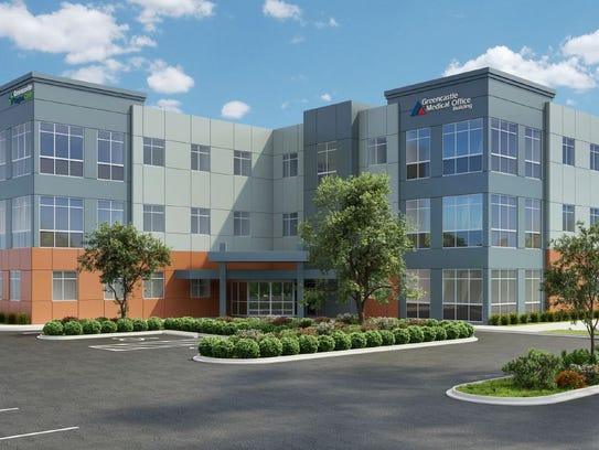 Summit Health is moving ahead with plans to build a
