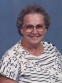 Pauline L. Brown