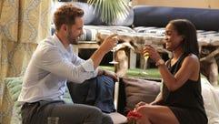 Rachel's hometown date in Dallas includes direct conversations