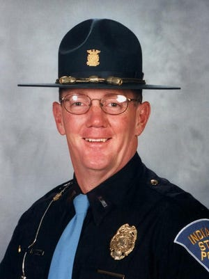 Lt. Gary E. Dudley was killed during a charity bike ride in 2006.