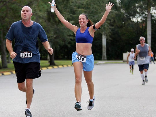 The Healthier Hendry Glades 5K Run/Walk is July 4 in Labelle.