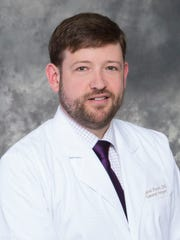 Dr. Daniel Pischl at Tennova Healthcare