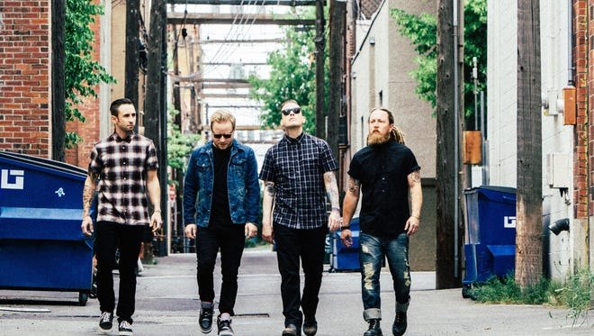 Shinedown will perform at 8 p.m. March 12 at the Inn of the Mountain Gods, in Mescalero. Tickets range in price from $30 to $35. Tickets are available for purchase through Ticketmaster outlets, www.ticketmaster.com and 800-745-3000. Those younger than 21 years old must be accompanied by someone 21 and older.