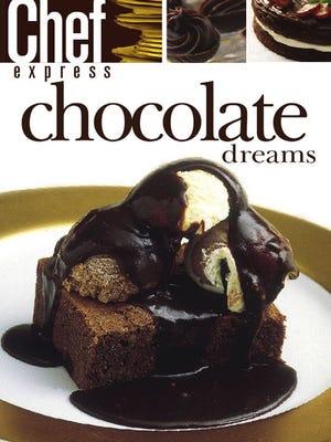chocolate e-cookbook