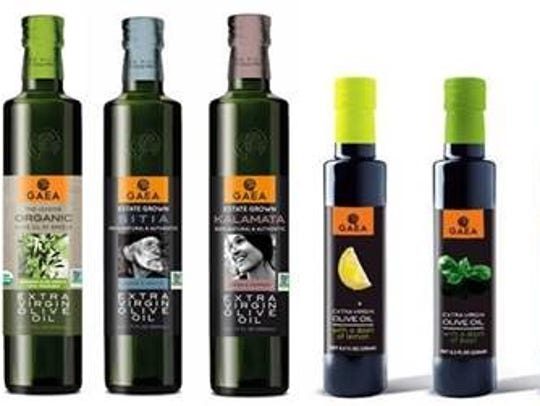 Gaea Olive Oils can be cooked with or paired.