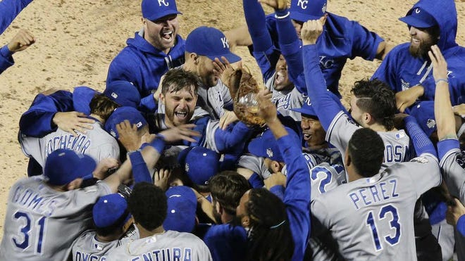 A shortened season could play to the Kansas City Royals advantage in 2020 as they try to reverse their fortunes and return to the World Series for the first time since winning in 2015.