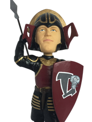 The Lansing Lugnuts will give away this Noah Syndergaard Bobblehead on May 19.