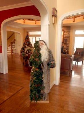 L Esprit Home In La Grange Embodies Kentucky