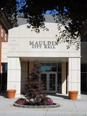 City of Mauldin