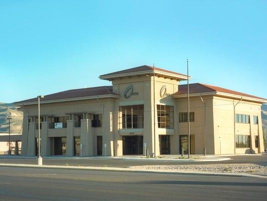 OFCU Building