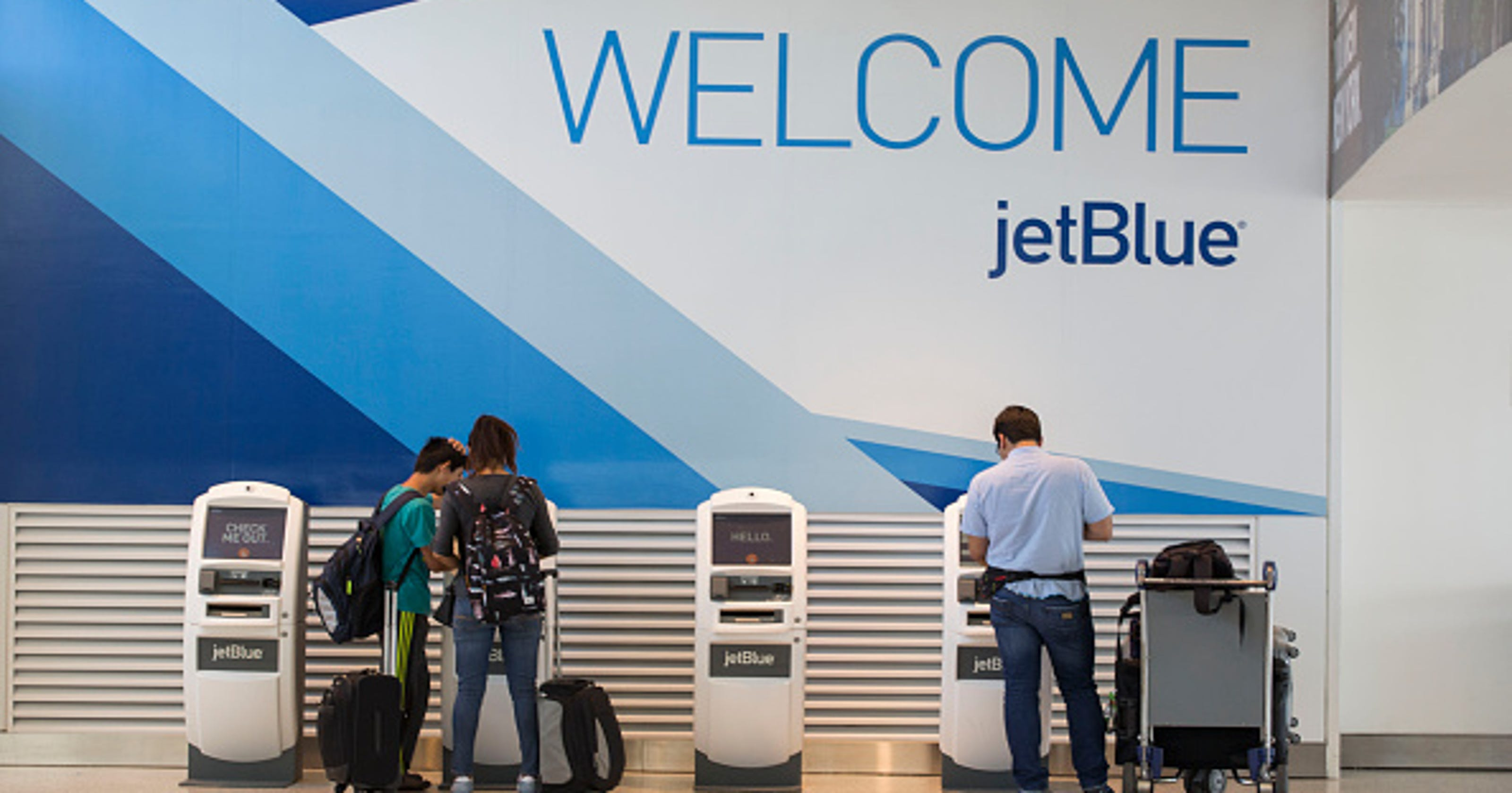 Jetblue To Offer Direct Flights From Rochester To Boston