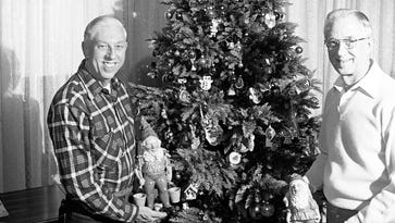 Archives: Legend of the Salem St. Christmas Tree