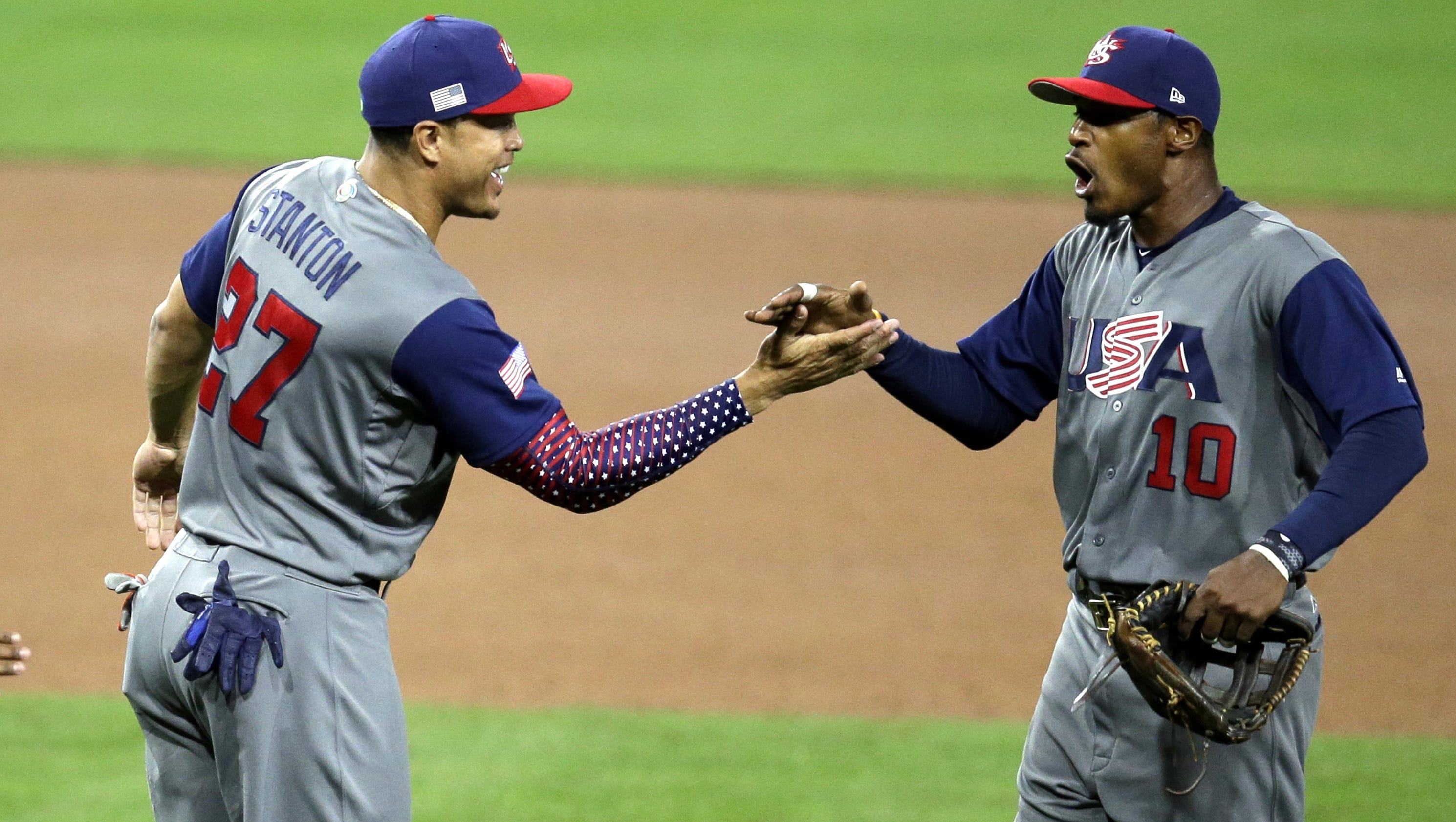 Baseball Usa