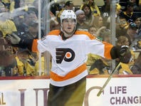 A look at how the Flyers' young players grew…or didn't