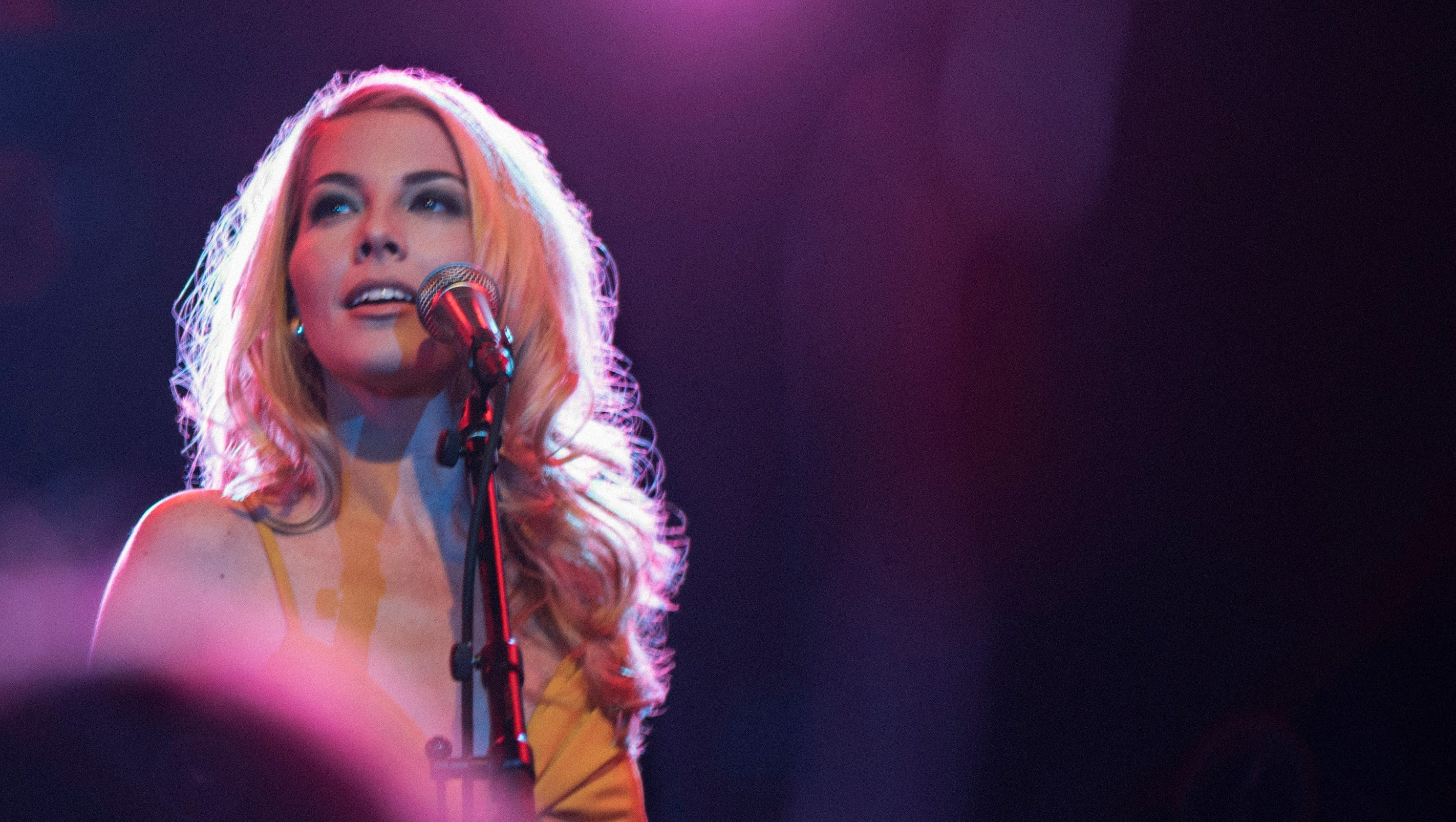 Morgan James From Puccini To Prince