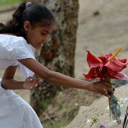 Asia marks 10 years since tsunami