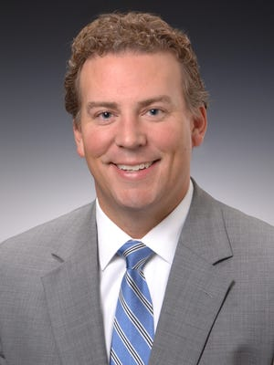 Benjamin G. Dusing, managing partner of BGD Law of Covington, is one of four members to join Gateway's the board of directors.