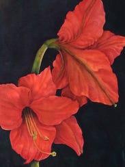 LatimerWendy-Ladies-In-Red-watercolor