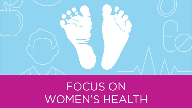 Focus on women's health: Expert care for high-risk pregnancies