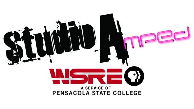 WSRE's televised concert series, StudioAmped, is kicking off  Oct. 3.