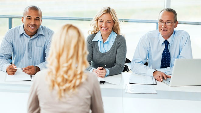 Your local Job Center is ready to help you with your next interview using InterviewStream.