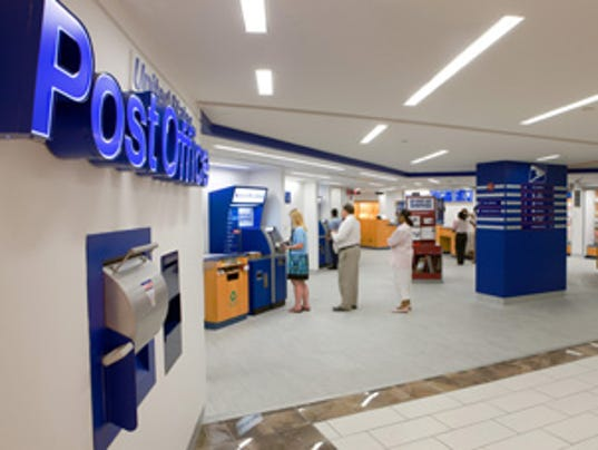 Post office breach the new cold war - Post office us post office ...