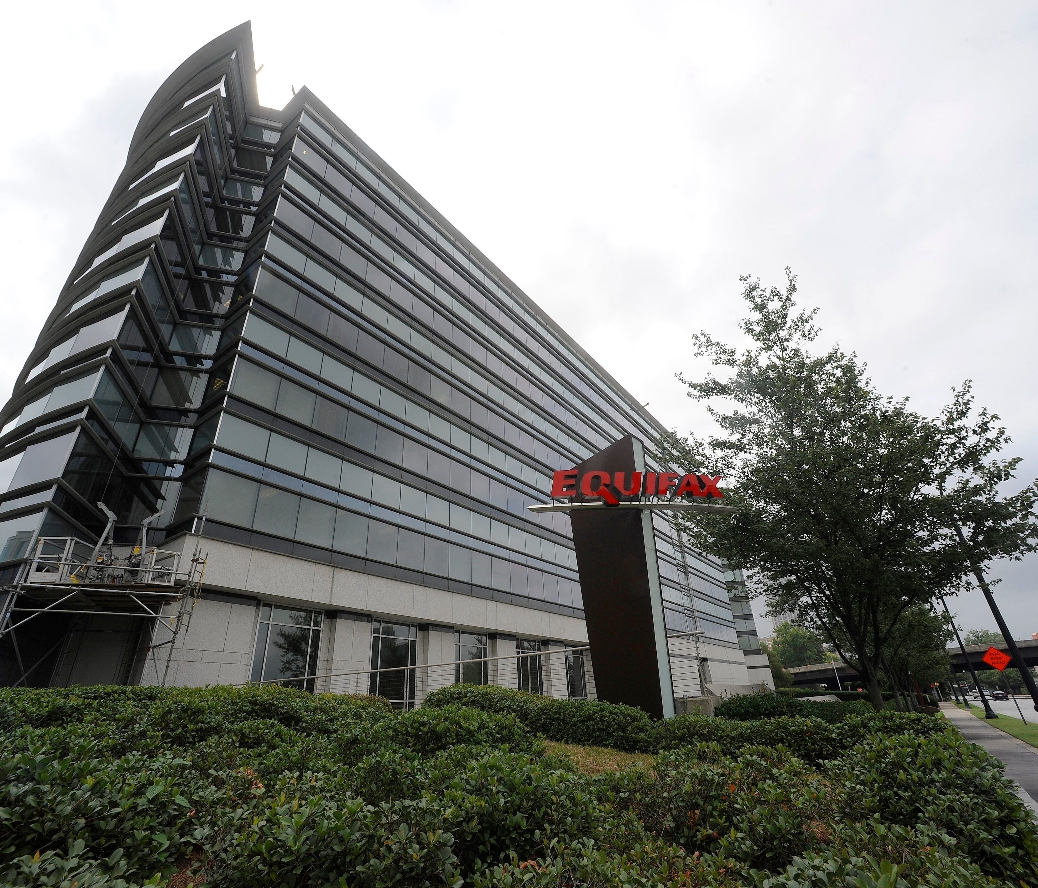 Consumers can still get a free credit freeze after the Equifax data breach was announced in September 2017. File photo: Shows the corporate headquarters of Equifax Inc. in Atlanta. Equifax knows a lot about you. That, in essence, is how it makes mone
