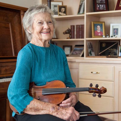 70 years of bringing  music to So. Utah
