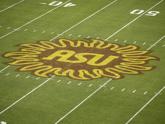 San Diego State vs. ASU 2017
