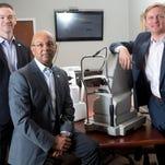 Microsoft honors Pensacola's IRIS for innovation
