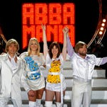 ABBA Mania, a tribute to the 1970s Swedish super group, comes April 6 to the Visalia Fox Theatre. Tickets are $29-$45. The show is the touring version of the popular London West End show Get tickets at: www.foxvisalia.org..