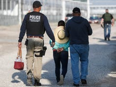 Feds targeting more worksites crack down on undocumented workers – but  not their employers